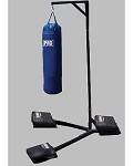 PRO SINGLE STATION WITH 80 LBS HEAVY BAG