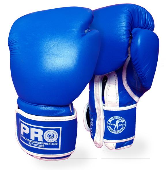 Protek Boxing Gloves 18 Oz
