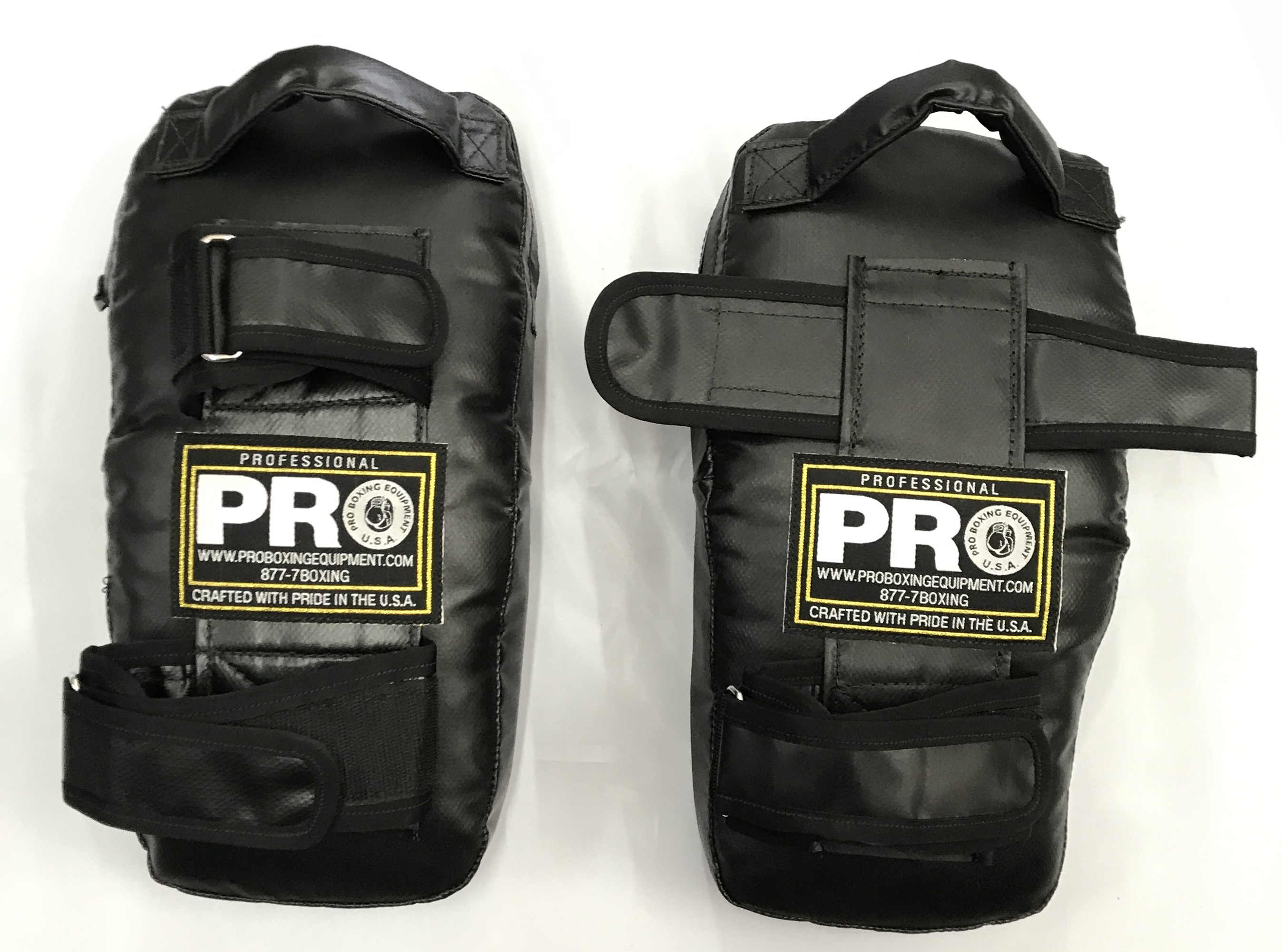 PRO Thai Pads Made in USA