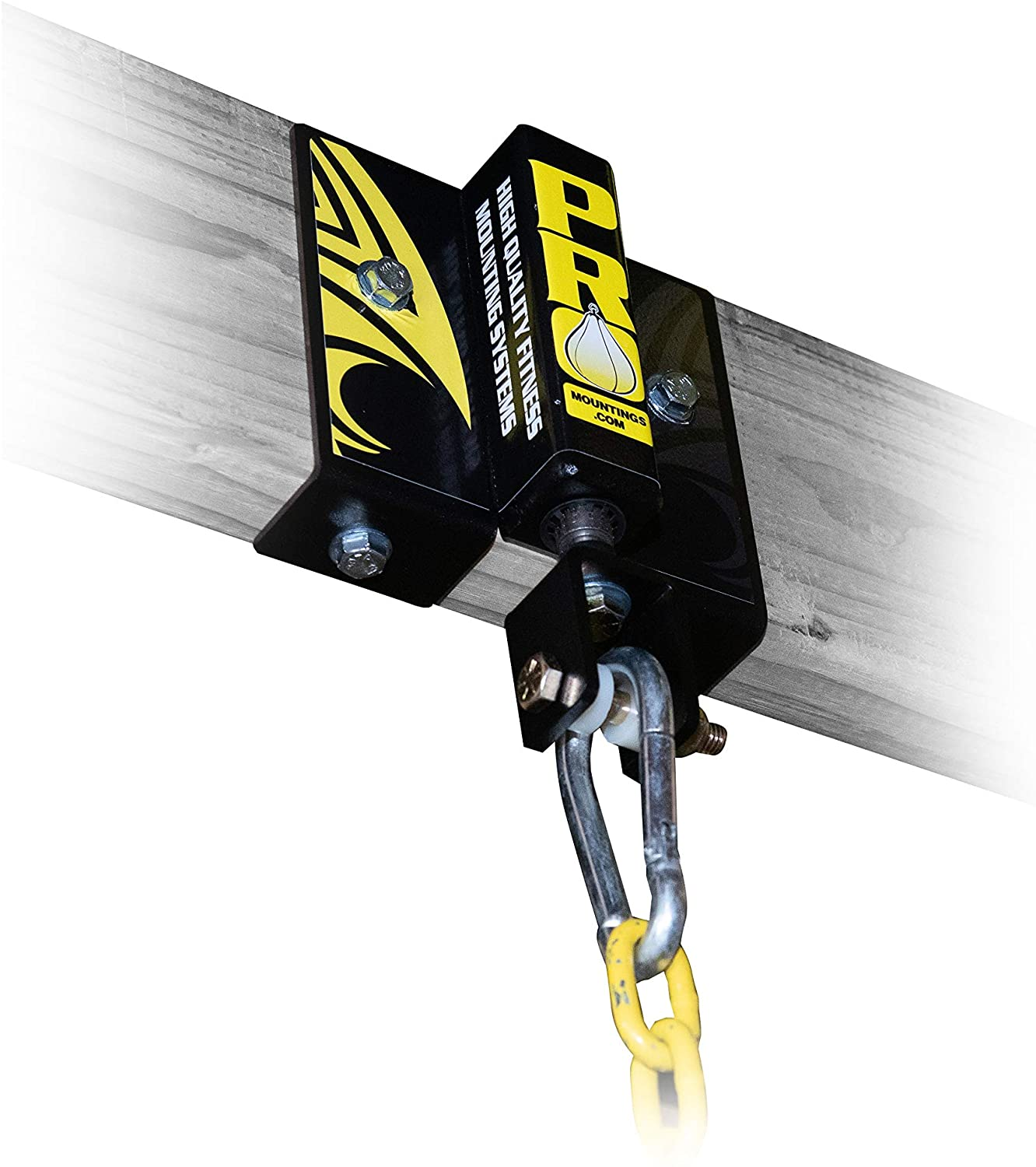 RM-1000 RAFTER MOUNT