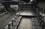 PRO USA Boxing Ring Made in USA