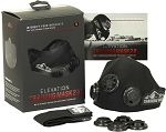 TRAINING MASK ELEVATION TRAINING MASK 2.0