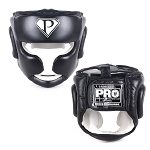 Professional MMA Training Headgear