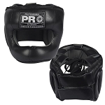 PRO BOXING NO CONTACT HEADGEAR