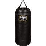 PRO PUNCHING HEAVY BAG UNFILLED MADE IN U.S.A.