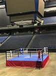 PRO Boxing Equipment Ring (20'X20') Competition Rental