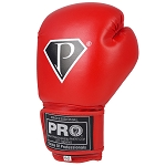 PRO Deluxe Boxing Gloves