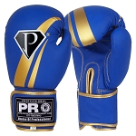 PRO Boxing Gloves Muay Thai Series