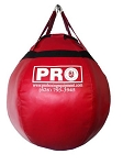 PRO Boxing Wrecking Ball Heavy Punching Bag Made in USA