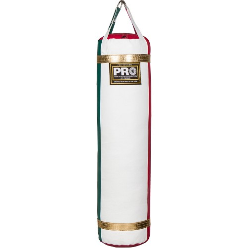 PRO Heavy Punching Bag, 100 lbs. Made in U.S.A.