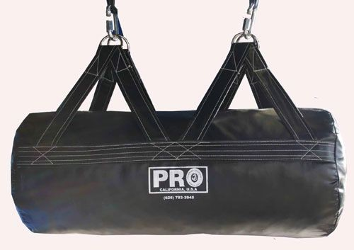 PRO Uppercut Boxing Heavy Bag (Old School Style) Made in USA