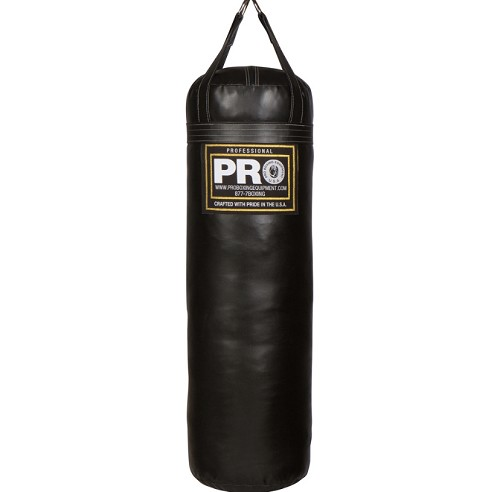 PRO Punching Bag, 60 lbs. Made in U.S.A.