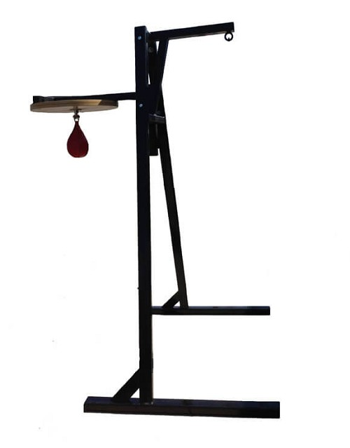 Professional Custom Heavy Bag Stand Made in USA