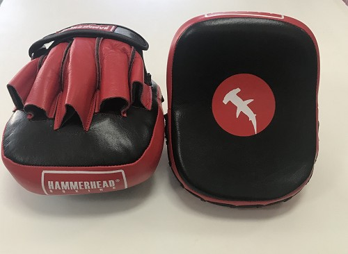 HammerHead Boxing® Micro Punch Mitts