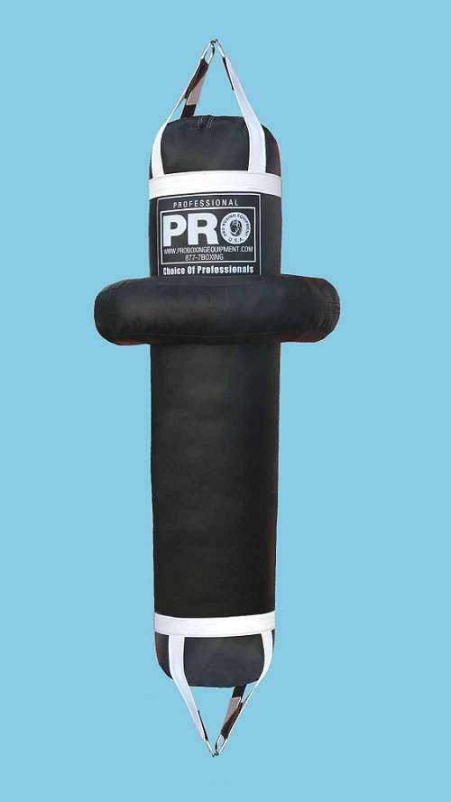 PRO Double Strap Banana Bag w/ Uppercut Ring