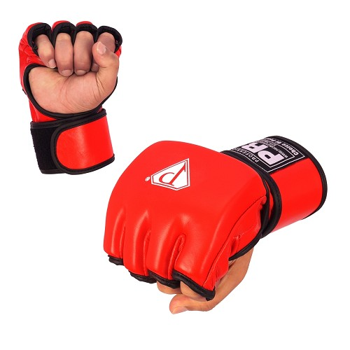 PRO Boxing MMA Gloves 4 OZ