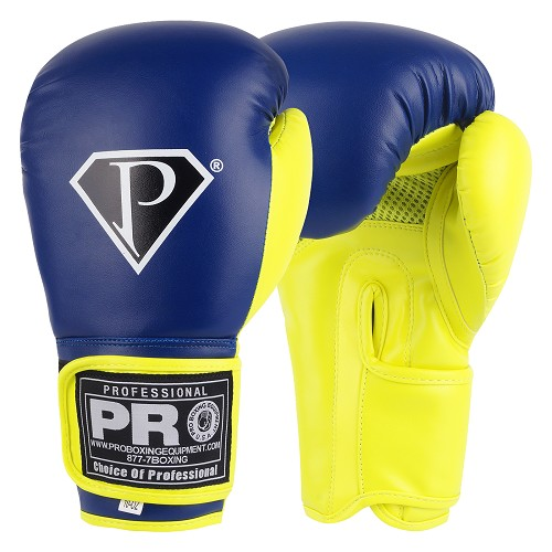 PRO Boxing Gloves Deluxe Series