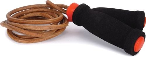 PRO Deluxe Leather Speed Rope